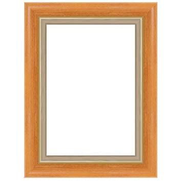 photo frame coral 11 12x15 inch size