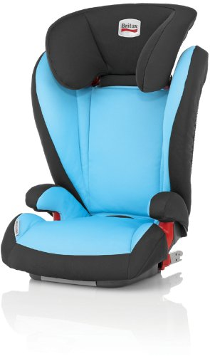 Britax Kidfix Group 2-3 ISOFIX Car Seat (Leon)