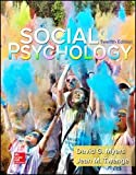 img - for Loose Leaf Social Psychology with Connect Access Card book / textbook / text book