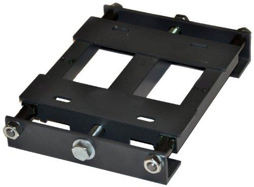 Adjustable steel motor mounting base for nema frames 254 for Adjustable motor base mount