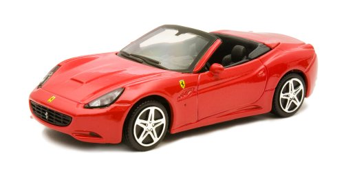 1:43 die-cast Hot Wheels Ferrari California...