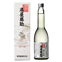 白瀧酒造 湊屋藤助 純米大吟醸 瓶 630ml×2本