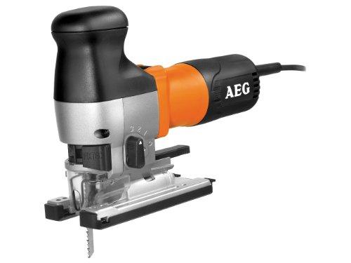 AEG 4935412878 STEP 1200 X, Seghetto alternativo