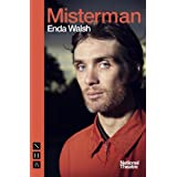 Misterman (NHB Modern Plays)by Enda Walsh