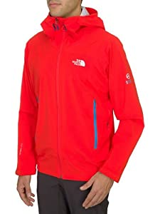 Buy The North Face Leonidas Jacket - Mens Fiery Red Medium by The North Face