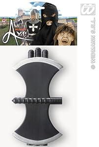Halloween axe (accesorio de disfraz)