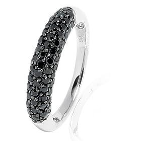 Rafaela Donata 608000602 - Anillo de mujer de plata con circonitas anillo mujer barato woman cheap ring