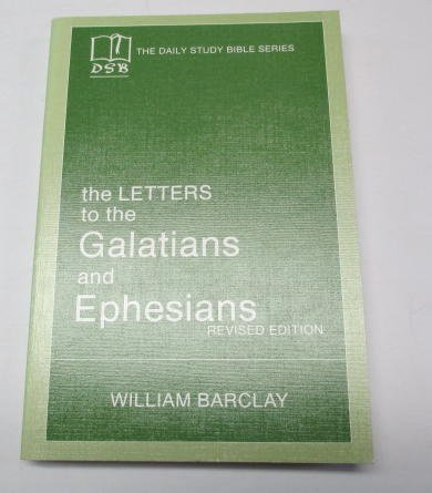 william barclay daily study bible download