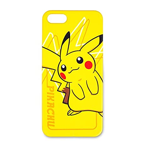 Pikachu Pokémon Phone Case (iPhone 5 and 5s)