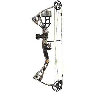 Martin Archery® Cheetah M2 - Pro Accessory Package, 70 LB