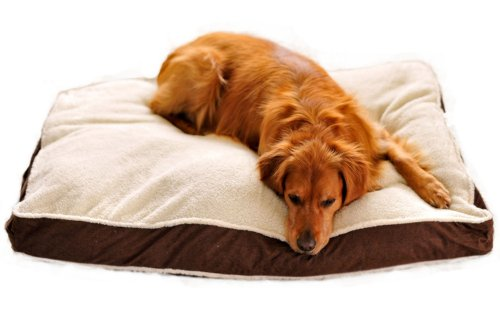 ZippyPaws Large Comfy Dog Bed - 44