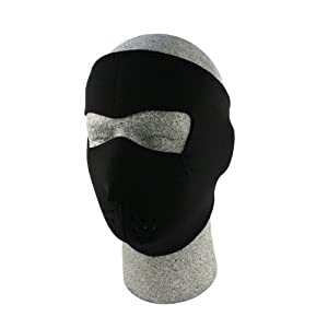 ZANheadgear Neoprene Face Mask by ZANheadgear