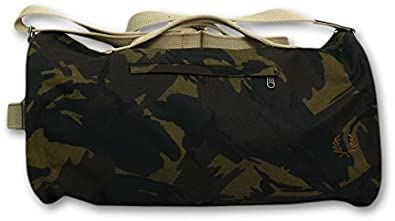 Fred Perry - Sac Camouflage _ Couleur Vert