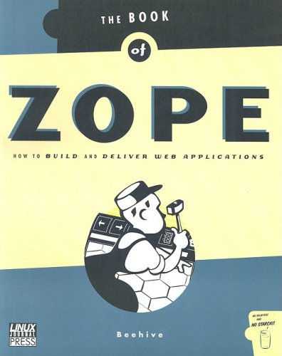 The Book Of Zope