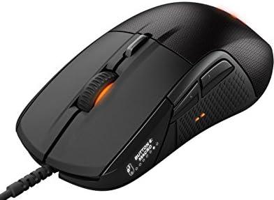 【国内正規品】ゲーミングマウス SteelSeries Rival 700 62231