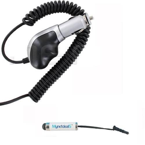 Heavy Duty-Caricabatterie per auto, cavo per 2,44 Meters), colore: blu Vivo LTE Air/Air Vivo Pure XL/XL/8/Life Studio 6,0 LTE, energia e 6,0/HD Selfie 5,0 C/HD