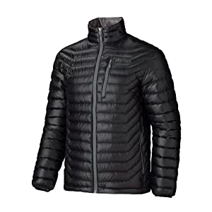 Marmot Quasar Jacket - Men's New Black XL