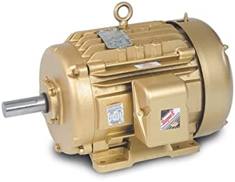 Efm2539t 40 hp 230 460 vac 3 phase 324t frame 1800 rpm for 40 hp 3 phase electric motor
