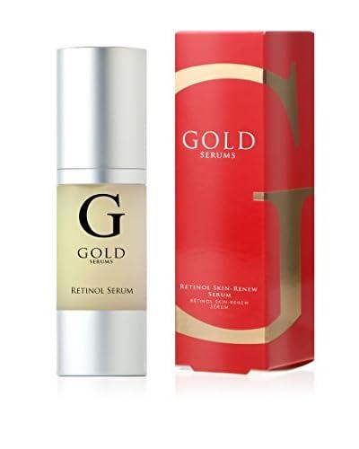 Gold Serums Serum facial Retinol 30 ml