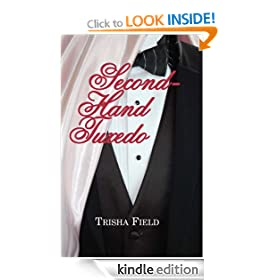 Second-Hand Tuxedo (The Goodwill Mystery Series)