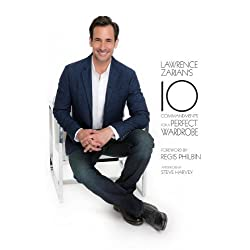 Lawrence Zarian (Author), Steve Harvey (Afterword), Regis Philbin (Foreword)  (12) Publication Date: February 25, 2014   Buy new:  $24.99  $14.99  33 used & new from $14.99