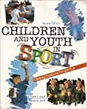 img - for Children and Youth In Sport by Frank L Smoll (1995-07-01) book / textbook / text book