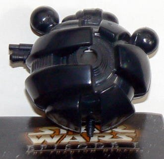 STAR WARS: Episode 1 ~Taco Bell- SITH PROBE DROID VIEWER - 1