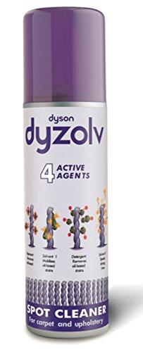 Dyson Dyzolv - Best Vacuum Spot Floor Cleaner (Dyson Dc44 Animal Plus compare prices)