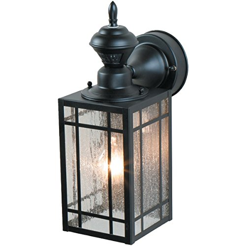150 Degree Point Mission Wall Lantern (Mission Outdoor Wall Light compare prices)