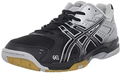 Buy ASICS Mens GEL-Rocket 6 Volleyball Shoe by ASICS