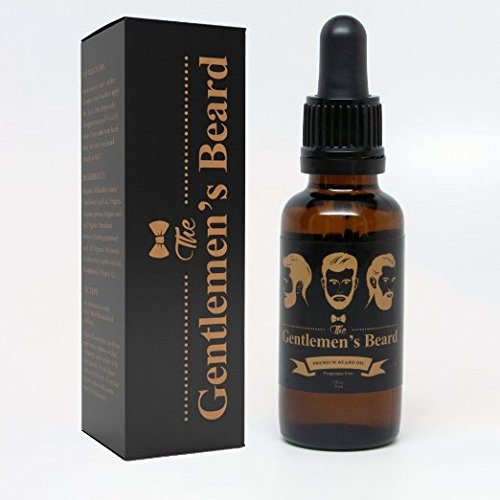 Special! Beard Oil And Conditioner - Natural Organic & Fragrance Free - Fortified With Argan & Jojoba and Sunflower Seed Oil For Best Results - 100% Satisfaction Guaranteed