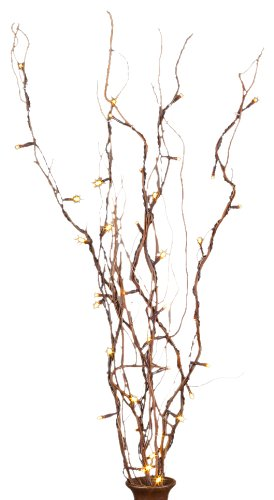 Gerson 39-Inch Natural Willow Branch