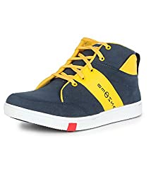 Beonza high ankle casual shoes for men