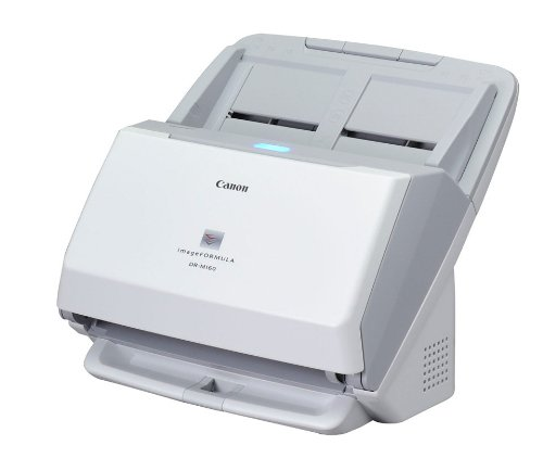 Canon DR-M160 A4 Document Scanner