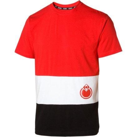 nomis-era-maglietta-da-uomo-electric-red-s