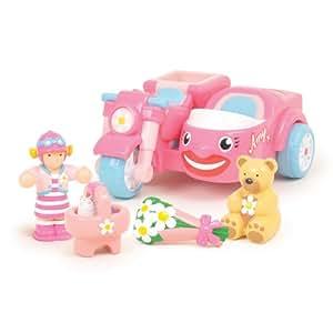 WOW Toys Whiz Around Amy