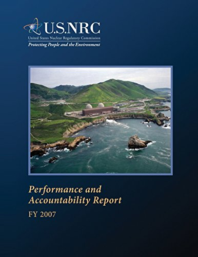 Performance and Accountability Report: FY 2007