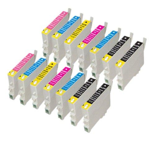 14-cartuchos-de-tinta-compatibles-para-epson-stylus-photo-r200-r220-r300-r320-r340-rx500-rx600-rx620