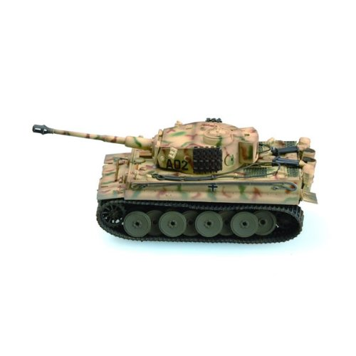 Easy Model 1:72 - Tiger 1 (Early) - Grossdeutschland Div. Russia 1943 - EM36207