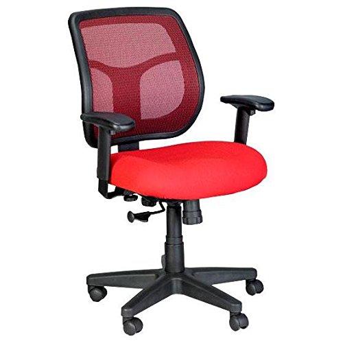Eurotech Apollo MT9400 Mesh Office Chair