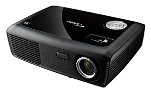 Optoma DS325, SVGA, 2800 ANSI Lumens, 3D-Multimedia Projector