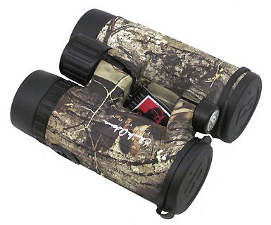 Bushnell® Excursion EX™ 7x36 mm Bow Hunter Camo Binoculars
