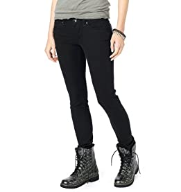 Lucille Stretch Skinny Jeans