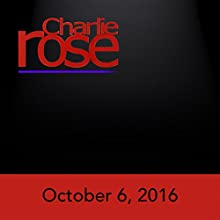 Justice Breyer Radio/TV Program by Charlie Rose, Justice Stephen Breyer