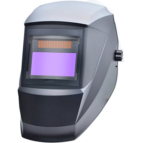 Antra-AH6-330-0000-Digital-Controlled-Solar-Power-Auto-Darkening-Welding-Helmet-with-AntFi-X30-Shade-5-89-13-with-Grinding-Feature-Extra-lens-covers-Good-for-TIG-MIG-MMA-Plasma