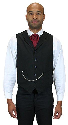 Historical-Emporium-Mens-Cotton-Blend-Callahan-Dress-Vest