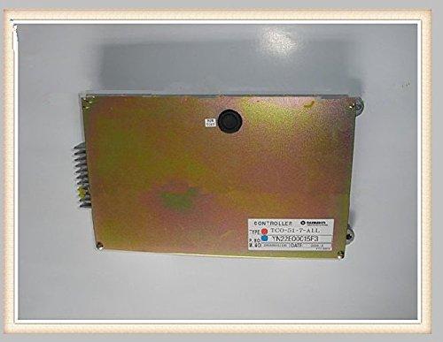 Gowe Bagger Controller für SK200-2Bagger Controller yn22e00015F3, Bedienfeld
