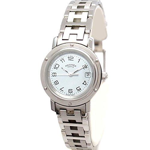 [エルメス]HERMES 腕時計 クリッパー PMサイズ CL4.210 レディース [並行輸入品]