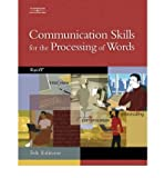 img - for [(Communication Skills for the Processing of Words )] [Author: Roseanne Reiff] [Aug-2004] book / textbook / text book