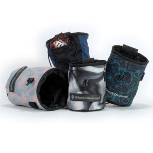 Black Diamond Small Chalk Bag - Assorted Colors